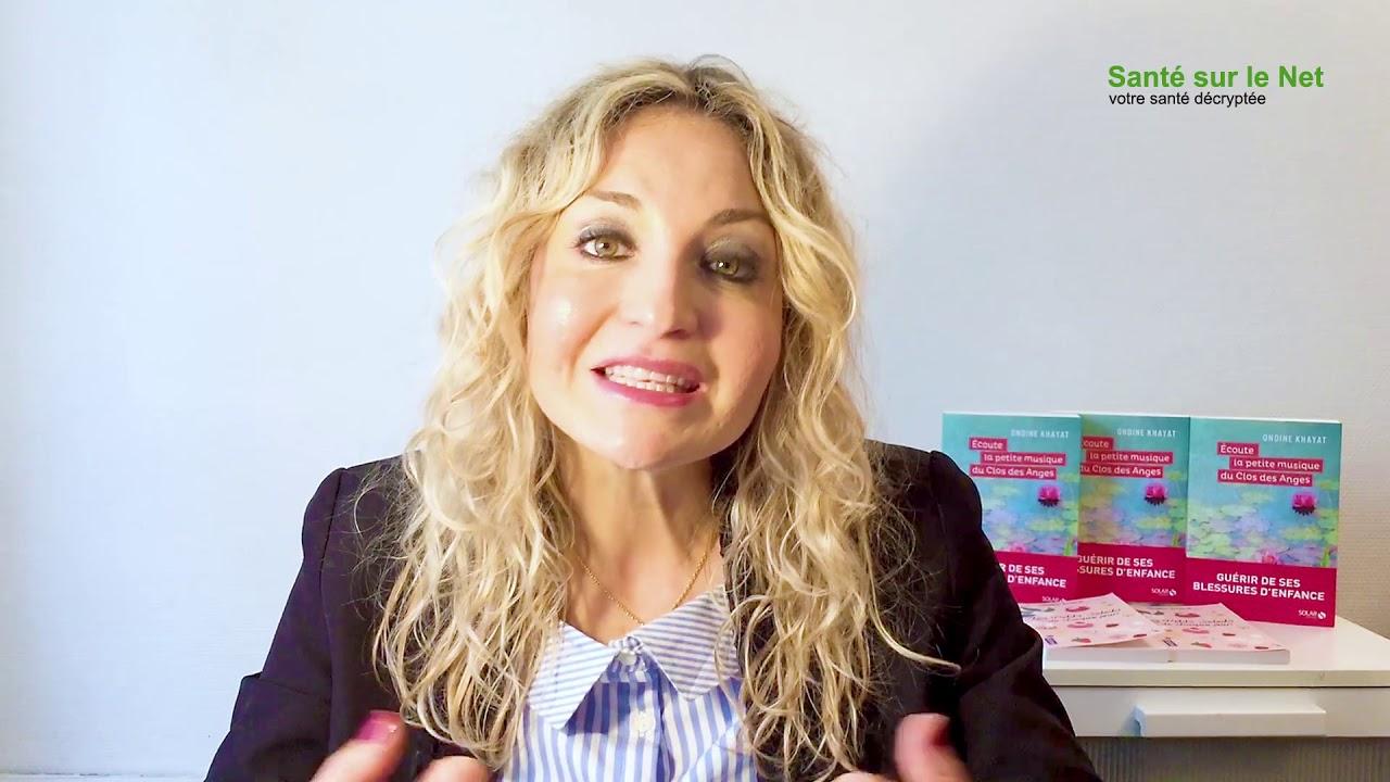 L'hypersensibilité : Interview de Ondine Khayat