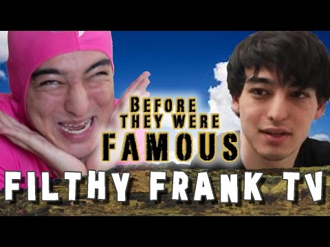 FILTHY FRANK - Before They Were Famous