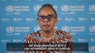 Journée internationale de la sécurité sanitaire des aliments 2020