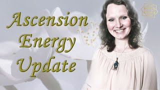 Ascension Energy Update -Let Go of What No Longer Serves YOU- Abbey Normal's Wisdom Quest