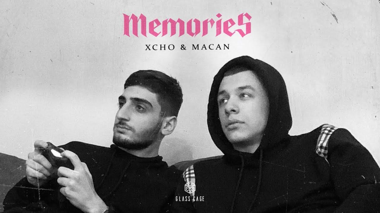 Memories - feat. Karolina Protsenko - Maroon 5