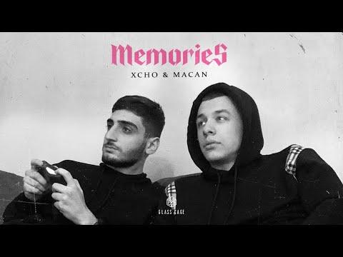 Xcho \u0026 MACAN - Memories (Official Video)