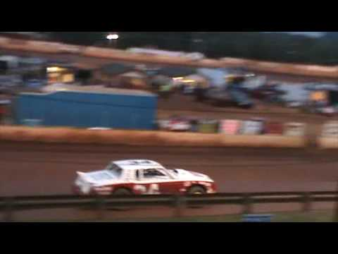 Cleveland Speedway Earwood Racing