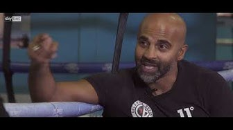 Dave Coldwell talks Bellew, Boxing and the Future | #InsideTheGym