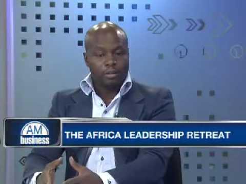 Africa's leaders can create a strategic Framework for Leadership