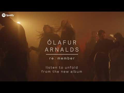 Olafur Arnalds - re:member (official album teaser)