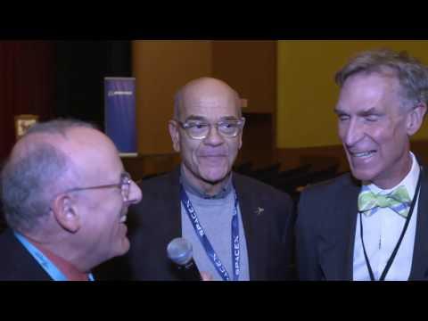 Mat Kaplan Interview w/ Robert Picardo, Bill Nye, & Andy Weir