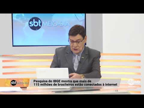 Luiz Carlos Prates: uso da internet (22/02/2018)