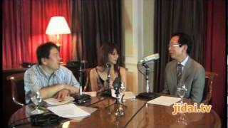 Kiss-FM神戸話題のラジオ番組 『バイオ Radio』の番組宣伝。 ゲスト:㈱...