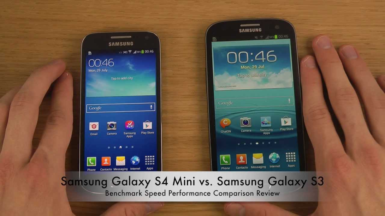 samsung galaxy s4 mini vs samsung galaxy s3 benchmark speed performance comparison review. Black Bedroom Furniture Sets. Home Design Ideas