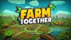 Farm Together #01 - Das wohl schönste Farmspiel mit MP/Coop/SplitScreen