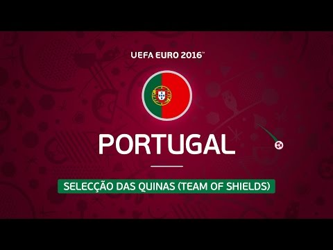 Portugal at UEFA EURO 2016 in 30 seconds