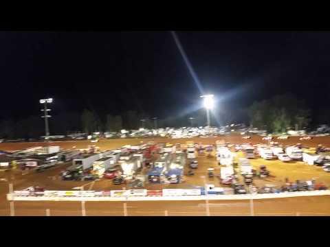 MMSA East Alabama Motor Speedway 9/26/15