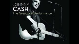 Johnny Cash - Forty Shades of Green (LIVE)