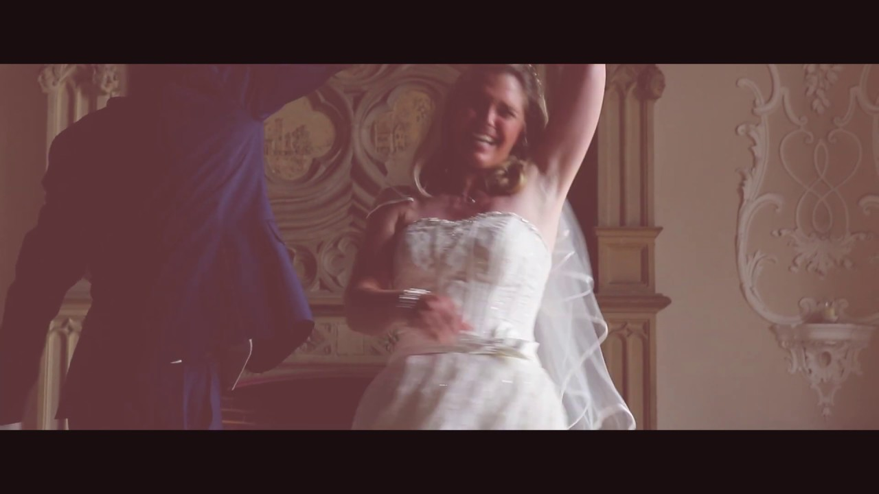 Country House Wedding Video