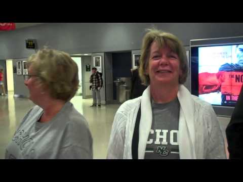 Nichols College Field Hockey - 2014 Trip to Argentina