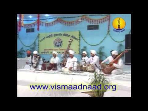 Raag Tukhari : S  Devenderpal Singh - Adutti Gurmat Sangeet Samellan 2011