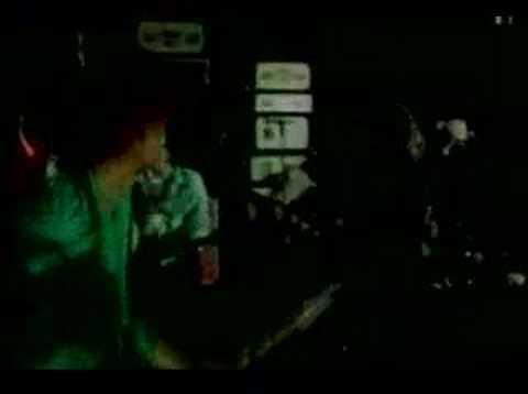 The Clash - Elisabethan Suite- Manchester...