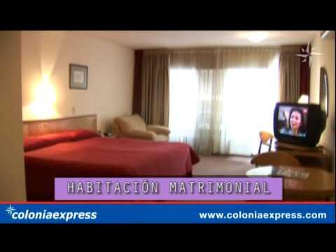 Colonia Express - Hotel Armon Suites en Montevideo