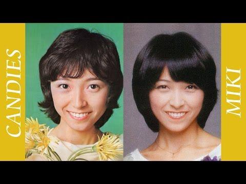 キャンディーズ・Miki  ファースト・デイト('77.8.28 LIVE)