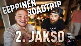 Suomen parasta kebabbia!?- #2 Eeppinen Roadtrip