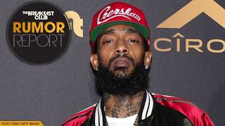 Nipsey Hussle Causes Social Media Firestorm Over Instagram Post