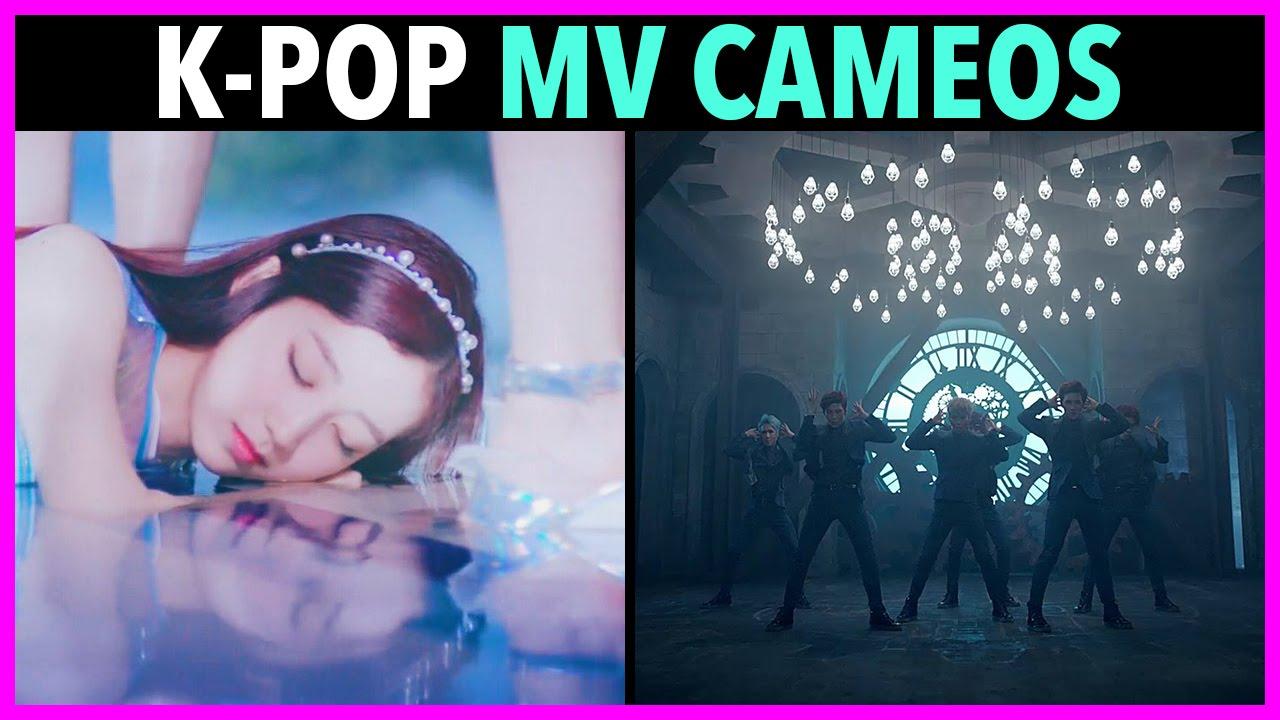 VIDEO: Best cameos in K-pop music videos | SBS PopAsia