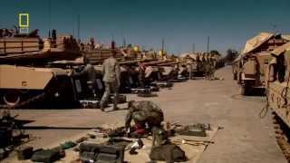 Документальные фильмы: Боевая техника. Танк (National Geographic)