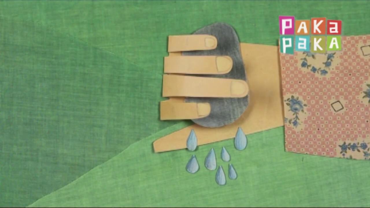 """Cuento: """"El sastrecillo valiente"""", ilustrado por Ana Paula"""