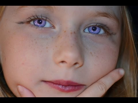 The Most Beautiful Eyes In The World Top 30 Eyes Youtube