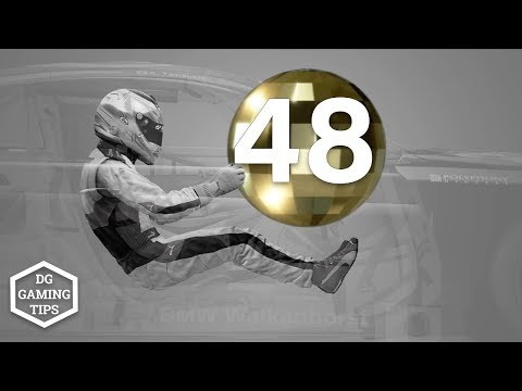 Gran Turismo Sport - Lessons  -  Tips for Gold