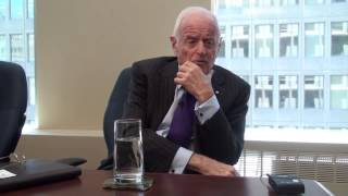 Peter Munk - Full Interview