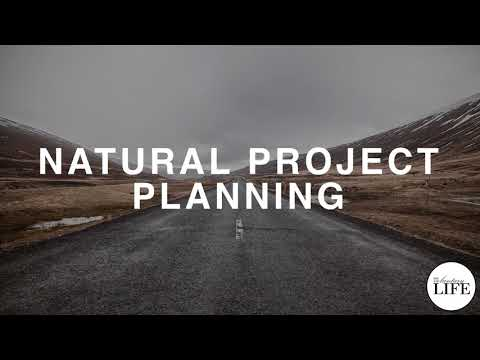 186 Natural Project Planning