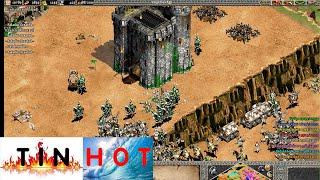 Age of Empires II - Ngựa chiến Paladin - Cơn thịnh nộ của Frank - AOE 2 - [Tin Hot]