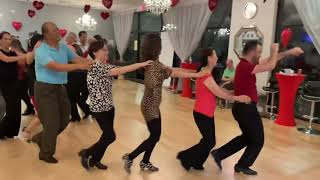 La Imperial Dance Lake Mary Valentines Social Dance Party