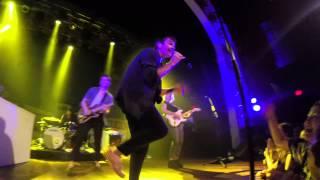 You Light My Fire - Nate Ruess, Toronto 06/22/15