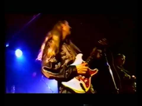 the hoax - groove breaker (live)