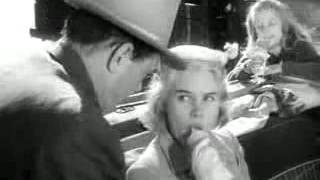 BABY DOLL (1956) Original Carroll Baker Trailer