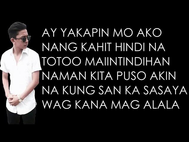 ako lang Kung malaya lang ako lyrics: nang ikaw ay dumating / nadama iba sa damdamin / kilos mo't mga paglalambing ang syang / lagi ay umaakit sa akin / kahit dayain pa ang puso at isipa'y / hanap ka.