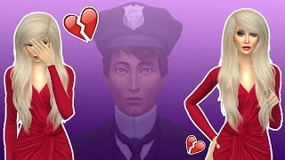 lets play the sims 4 black widow challenge    special event    5 years later