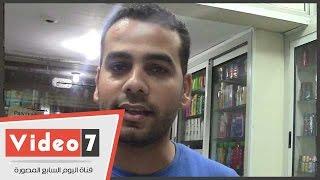 مواطن يطالب محافظ المنيا بتوفير شبكة صرف صحى بقرية مهدية