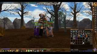 "Eternal Lands  - ""Become a Fighter"" Part II Instance 6080 a\d"