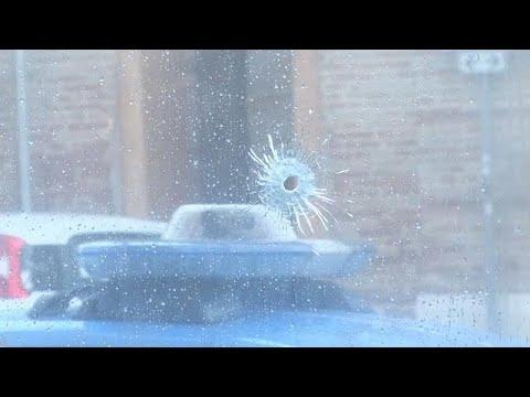 Homem dispara sobre imigrantes na cidade italiana de Macerata