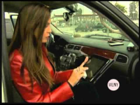 Inside Edition undercover segment on 'Honest Car Rental Return Agents'