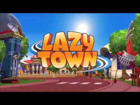 LazyTown: We Are Number One (Soundtrack Version)