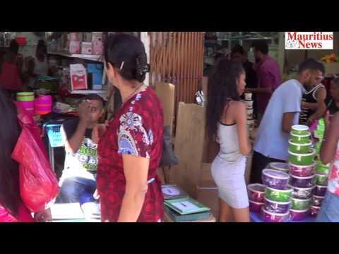 Mauritius News: Bonne Fête des Mères