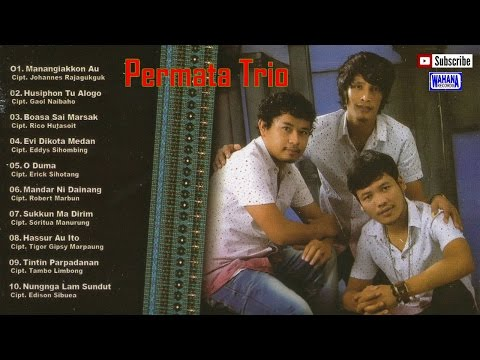 Best of Permata Trio, Vol. 1