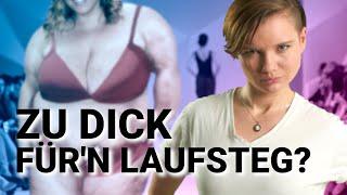 """Franziska Schreiber: """"Bei XXXL ist mit Body Positivity Schluss!"""""""