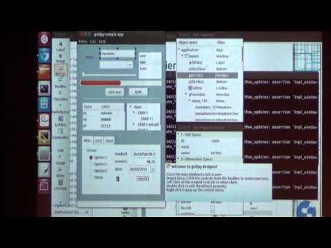 Image from gui2py - Desarrollo rápido de aplicaciones visuales