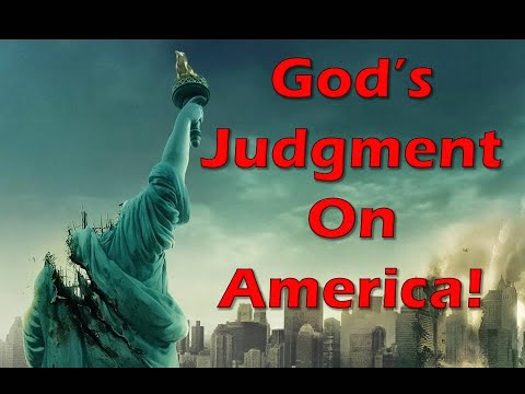 America…A Nation Begging for Destruction